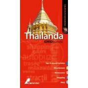 Călător pe mapamond - Thailanda