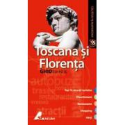 Călător pe mapamond - Toscana și Florența