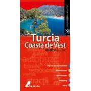 Călător pe mapamond - Turcia, Coasta de Vest