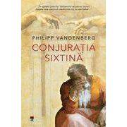 Conjuratia sixtinã