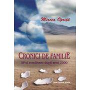 Cronici de familie. SF-ul romanesc după anul 2000