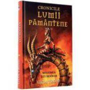 Misiunea lui Sennar - Cronicile Lumii Pamantene. Vol 2