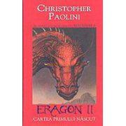 Eragon II. Cartea primului nascut. (al doilea volum al trilogiei ''Mostenirea'')