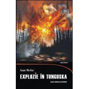 Explozie in Tunguska