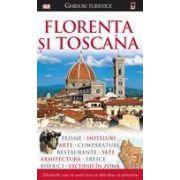 Ghid turistic: Florenta si Toscana
