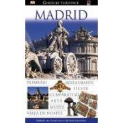 Ghid turistic: Madrid