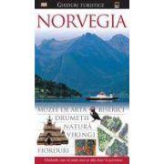 Ghid turistic: Norvegia