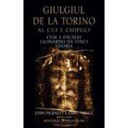 Giulgiul de la Torino
