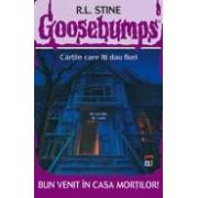 Goosebumps vol.1 - Bun venit in casa mortilor