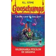Goosebumps - Razbunarea piticilor de gradina