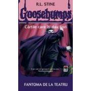 Goosebumps - Fantoma de la teatru