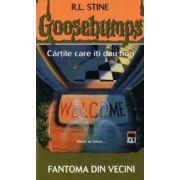 Goosebumps - Fantoma din vecini