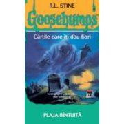 Goosebumps - Plaja bintuita
