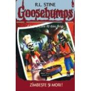 Goosebumps vol.4 - Zimbeste si mori!