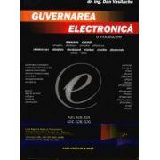 Guvernarea electronica. O introducere