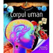Incredibila Enciclopedie - Corpul uman