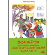 Indrumator de utilizare a manualului de limba si literatura romana clasa a II-a