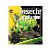 Insecte si paianjeni - colectia Insiders