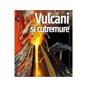 Vulcani si cutremure - colectia Insiders