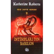 Cele sapte minuni vol. 2 - Intamplari din Babilon