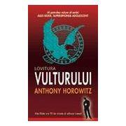Lovitura vulturului (vol. 4 - Seria Alex Rider)