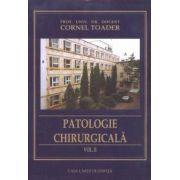 PATOLOGIE CHIRURGICALA, vol. II
