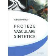 Proteze vasculare sintetice