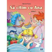 Sa citim cu Ana