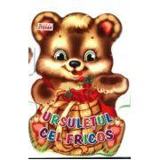 Ursuletul Cel Fricos