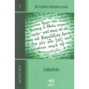 ZAMOLXIS sau mitul dacic în istoria şi legendele spaniole