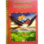 Degetica