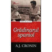 Gradinarul spaniol