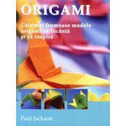 ORIGAMI. Cele mai frumoase modele origami va incanta si va inspira
