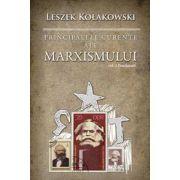 Principalele curente ale marxismului - Vol. I, Fondatorii