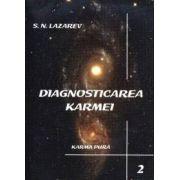 Diagnosticarea karmei - Vol.2 - Karma pura