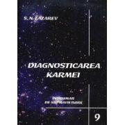 Diagnosticarea karmei - Vol.9 - Indrumar de suprevietuire
