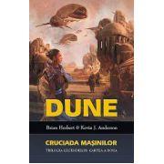 Dune - Cruciada masinilor