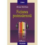 Fictiunea postmodernista