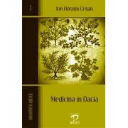Medicina in Dacia