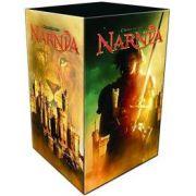 Cronicile din Narnia (Set cutie)
