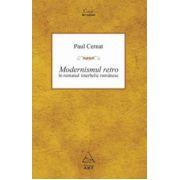 Modernismul retro in romanul romanesc interbelic