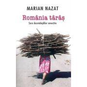 Romania taras