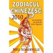 Zodiac Chinezesc 2010