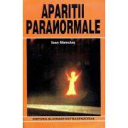 Aparitii paranormale