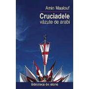 Cruciadele vazute de arabi