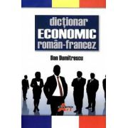 Dictionar Economic Roman-Francez