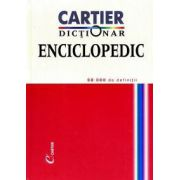 Dictionar Enciclopedic