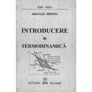 Introducere in termodinamica