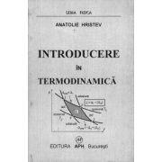 Introducere in termodinamica