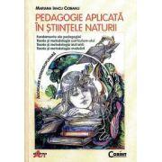 Pedagogie aplicata in stiintele naturii